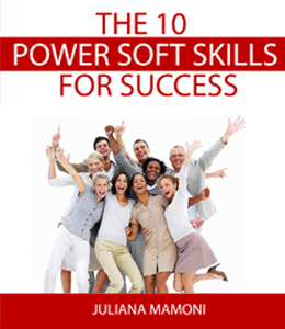 JMAMONI - The Top 10 Power Soft Skill for Success