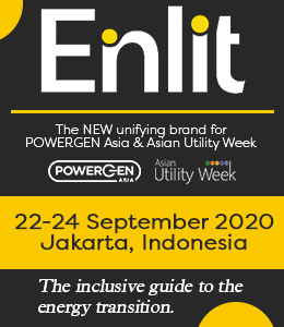 Enlit PowerGen Asia 2020 - 9/24/2020