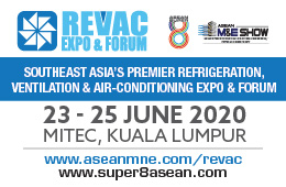 REVAC Expo & Forum