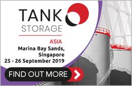 Tank Storage Asia 2019 - 9/26/2019