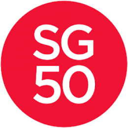 SG50 Partners with Airbnb and Esplanade - Theatres on the Bay to