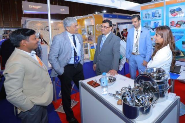 15th edition of DIHAD Conference & Exhibition Concludes in