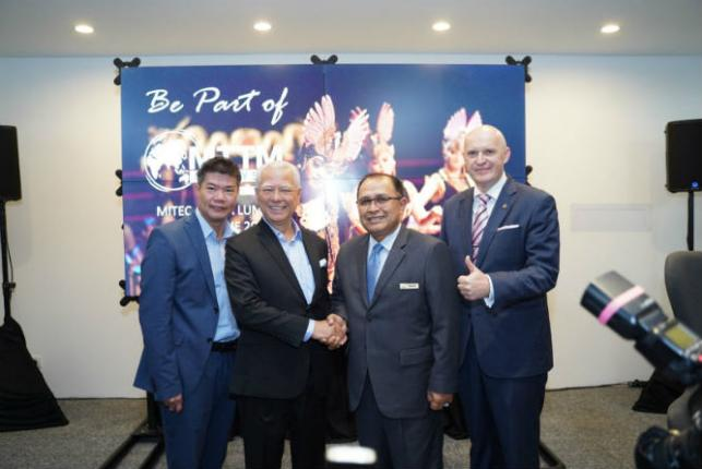 Top News Events Of 2020.Cems Malaysia Launches Inaugural Malaysia Travel Tourism Mart 2020