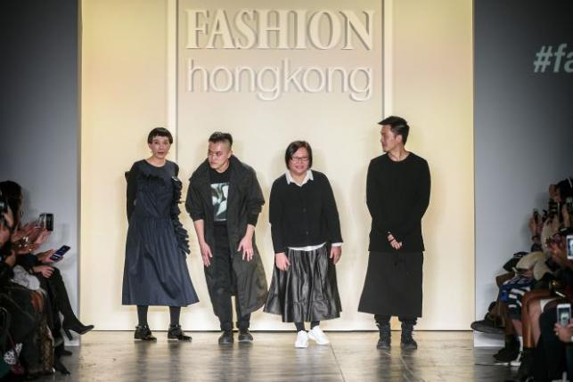 Local Designers Launch New Collections At New York Fashion Week Asia Today News Events