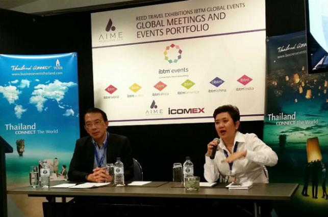 Australia Fuels Growth of Thai Business Events Industry