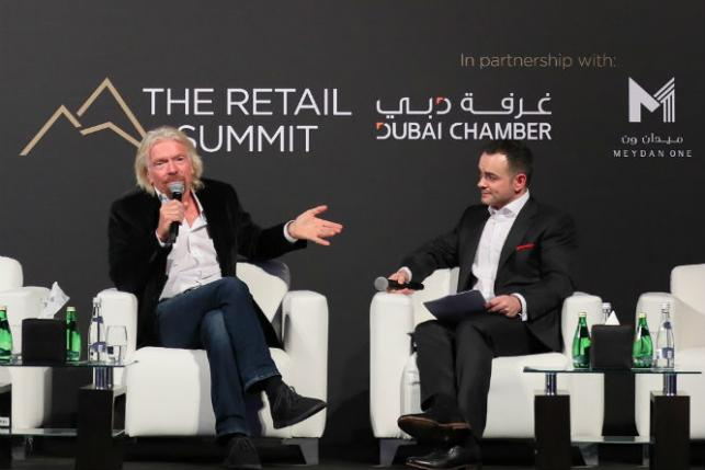 The Retail Summit officially opens | ASIA TODAY News & Events