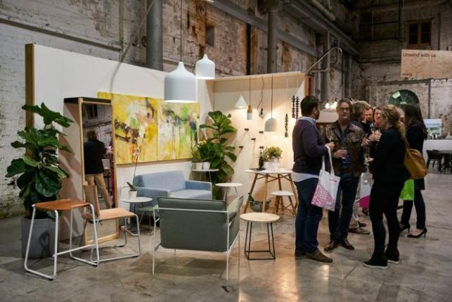 A Boutique Design Event To Discover Share And Connect