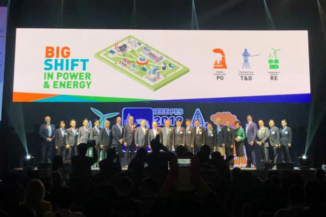 Thailand's MICE industry celebrates success of IEEE PES GTD ASIA