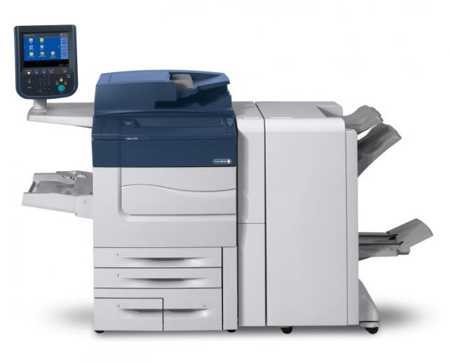 Fuji Xerox Offers Professional Quality And Affordable